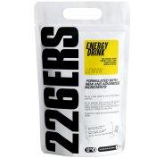 226ers Energy Drink - Citron - 1kg