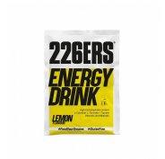 226ers Energy Drink - Citron - 50 g