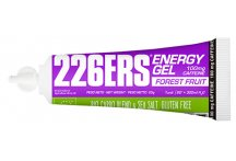 226ers Energy Gel Bio - Fruits rouges