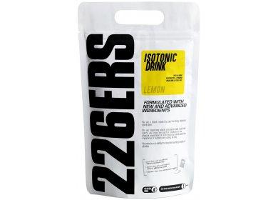 226ers Isotonic Drink - Citron - 1kg