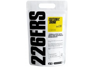 226ers Isotonic Drink - Limón - 1kg