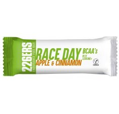 226ers Race Day BCAAs - Pomme et cannelle