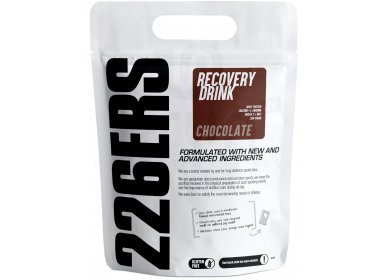226ers Recovery Drink - Chocolat - 0.5kg