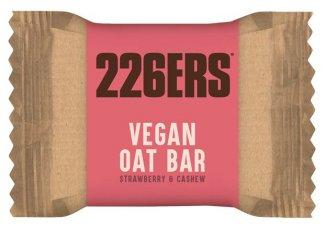 226ers Barrita Vegan OAT Bar - Fresa y Anacardos
