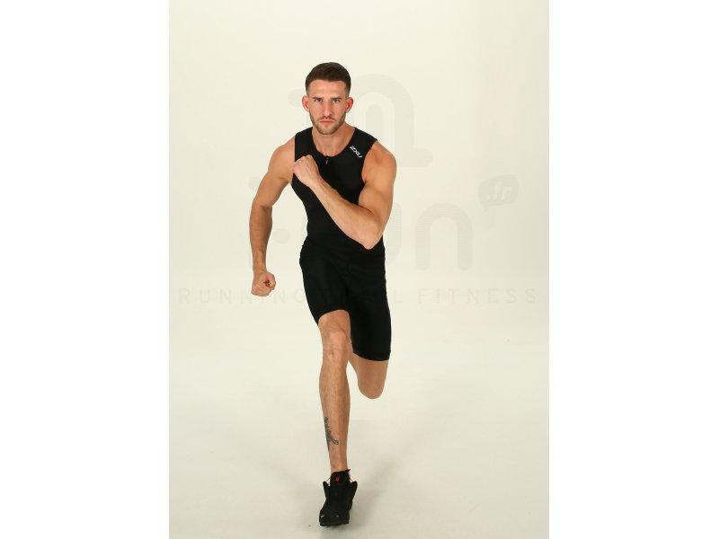 Trisuit Cycles 2xu Triathlon M Active Vêtements Homme JK1c3TFl