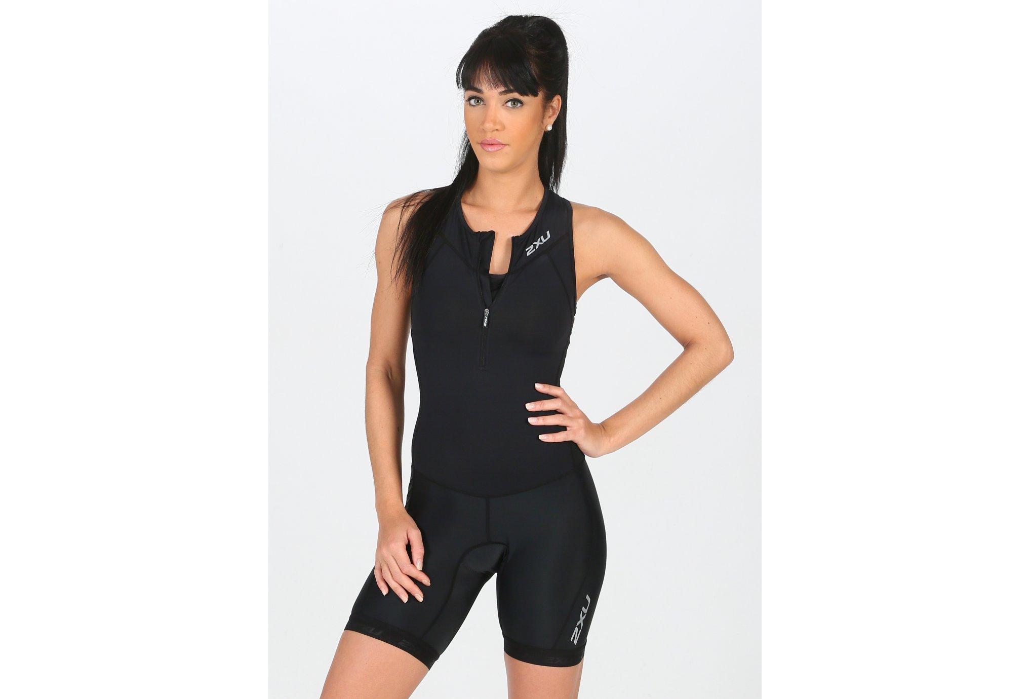 2XU Active Trisuit W vêtement running femme
