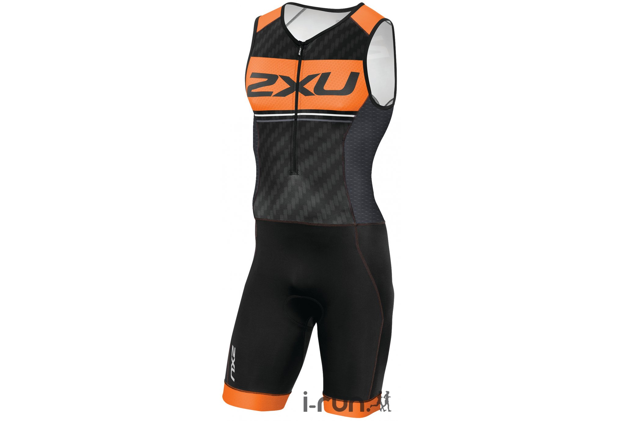 2xu Combinaison perform pro trisuit m vêtement running homme