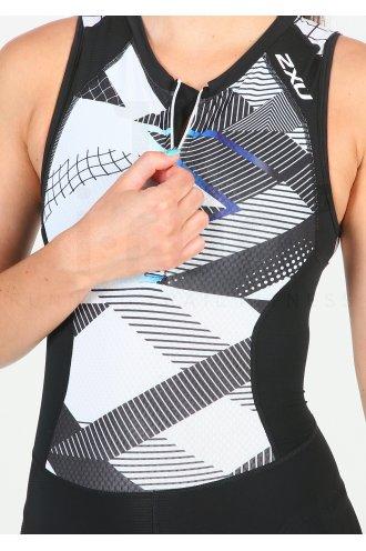 2XU Compression Trisuit W