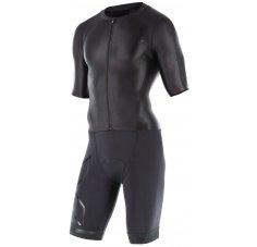 2XU Full Zip Trisuit M