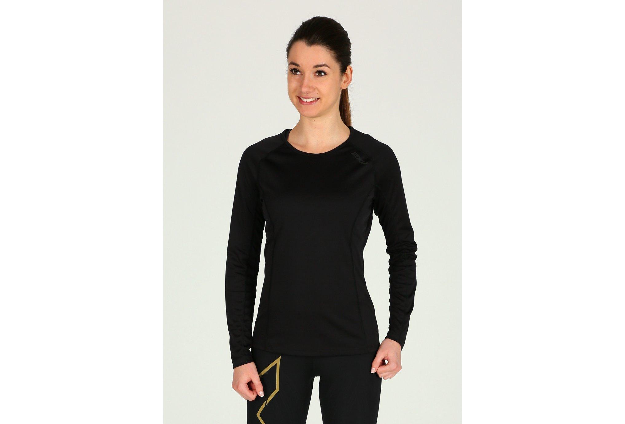 2XU Maillot Ignition W Diététique Vêtements femme