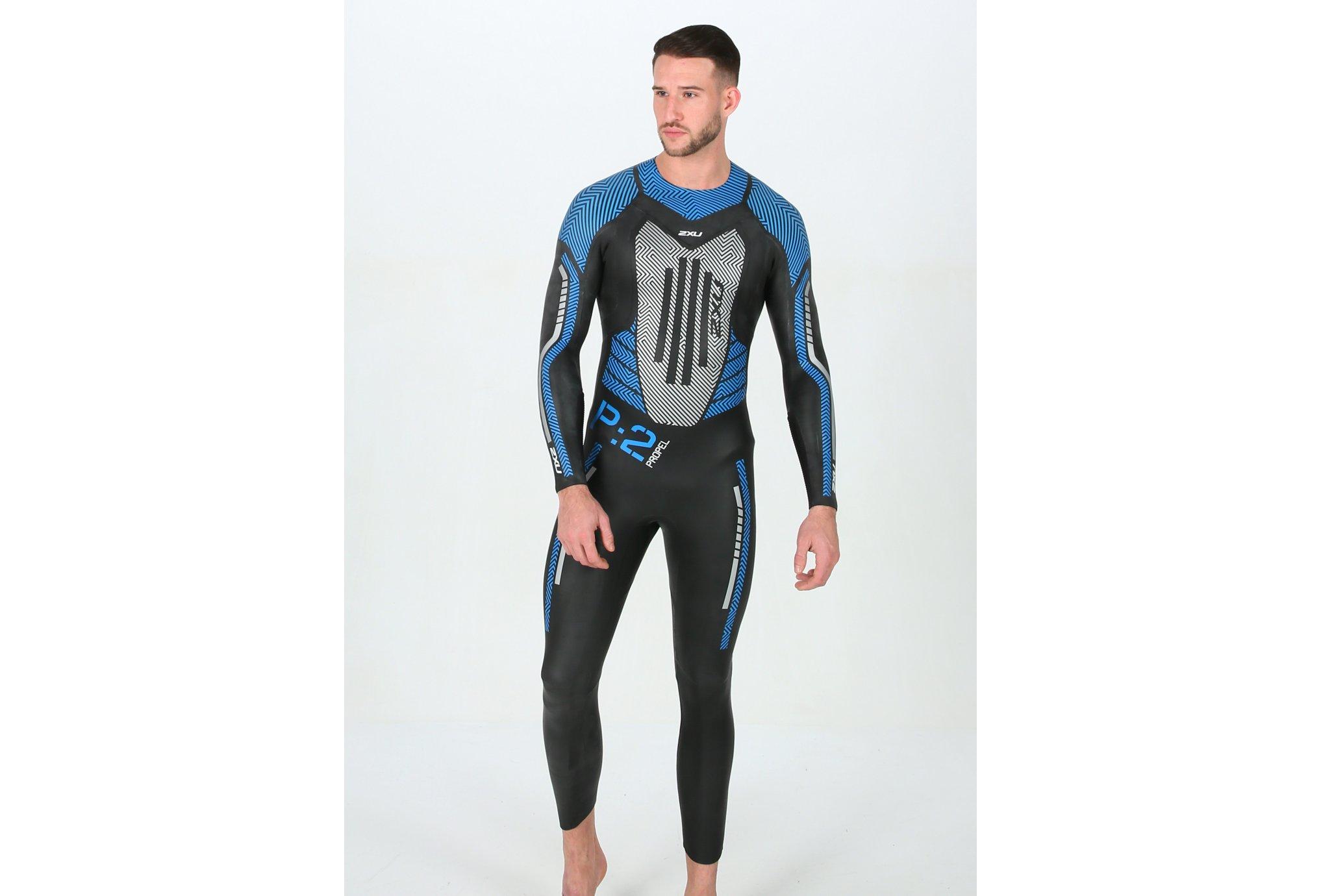 2xu P:2 propel wetsuit m vêtement running homme