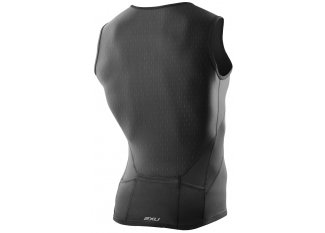 2XU Camiseta sin mangas Perform Compression Tri
