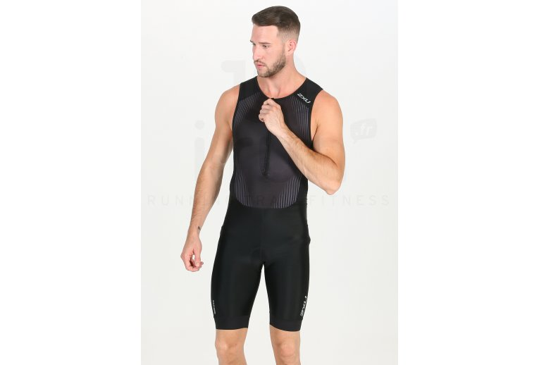 2XU Perform Front Zip Trisuit M