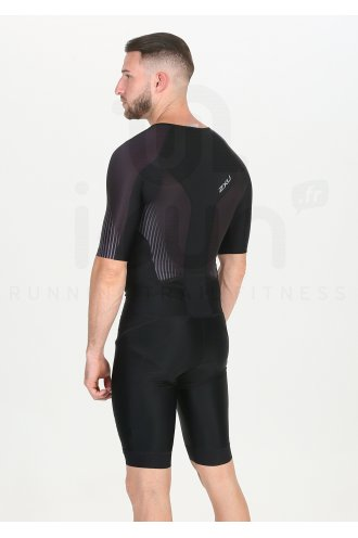 2XU Perform Sleeved Trisuit M
