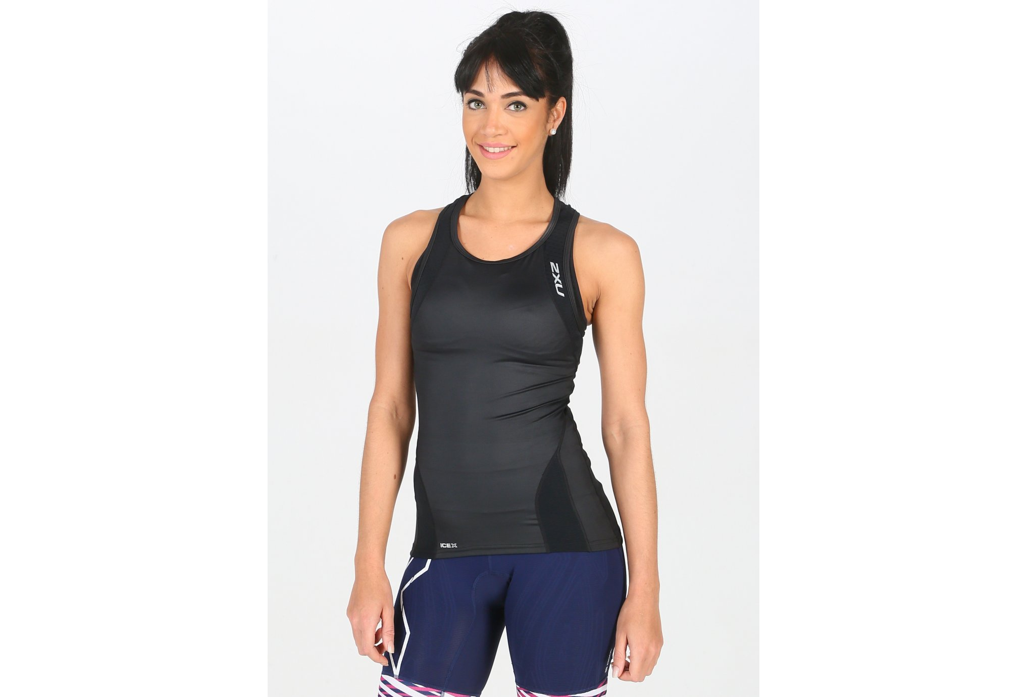 2xu Perform tri w vêtement running femme