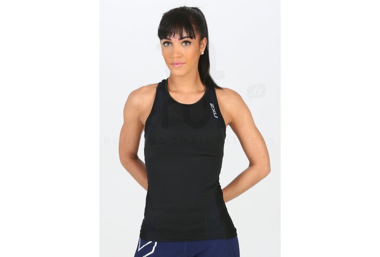 2XU camiseta de tirantes Perform Tri