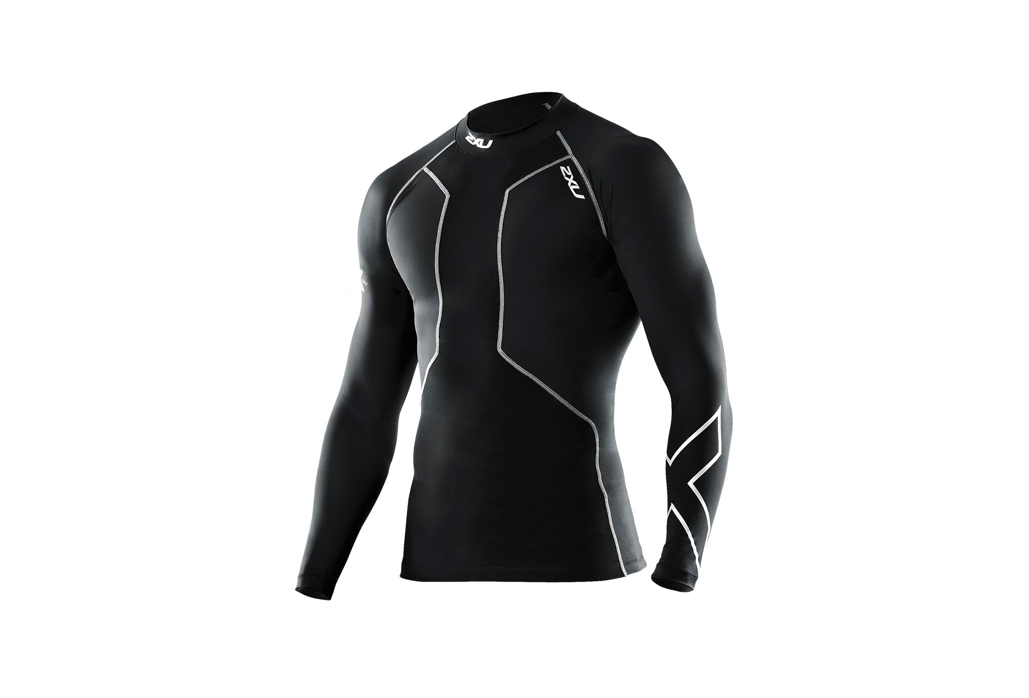 2xu Refresh swim recovery compression m diététique vêtements homme
