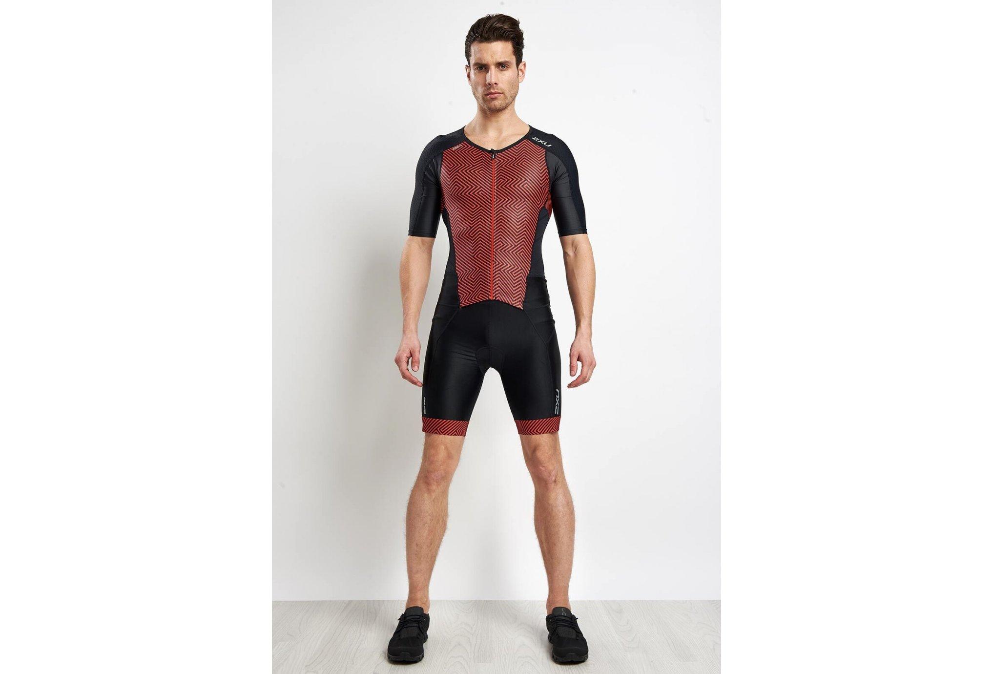 2xu Trifonction perform fullzip m vêtement running homme