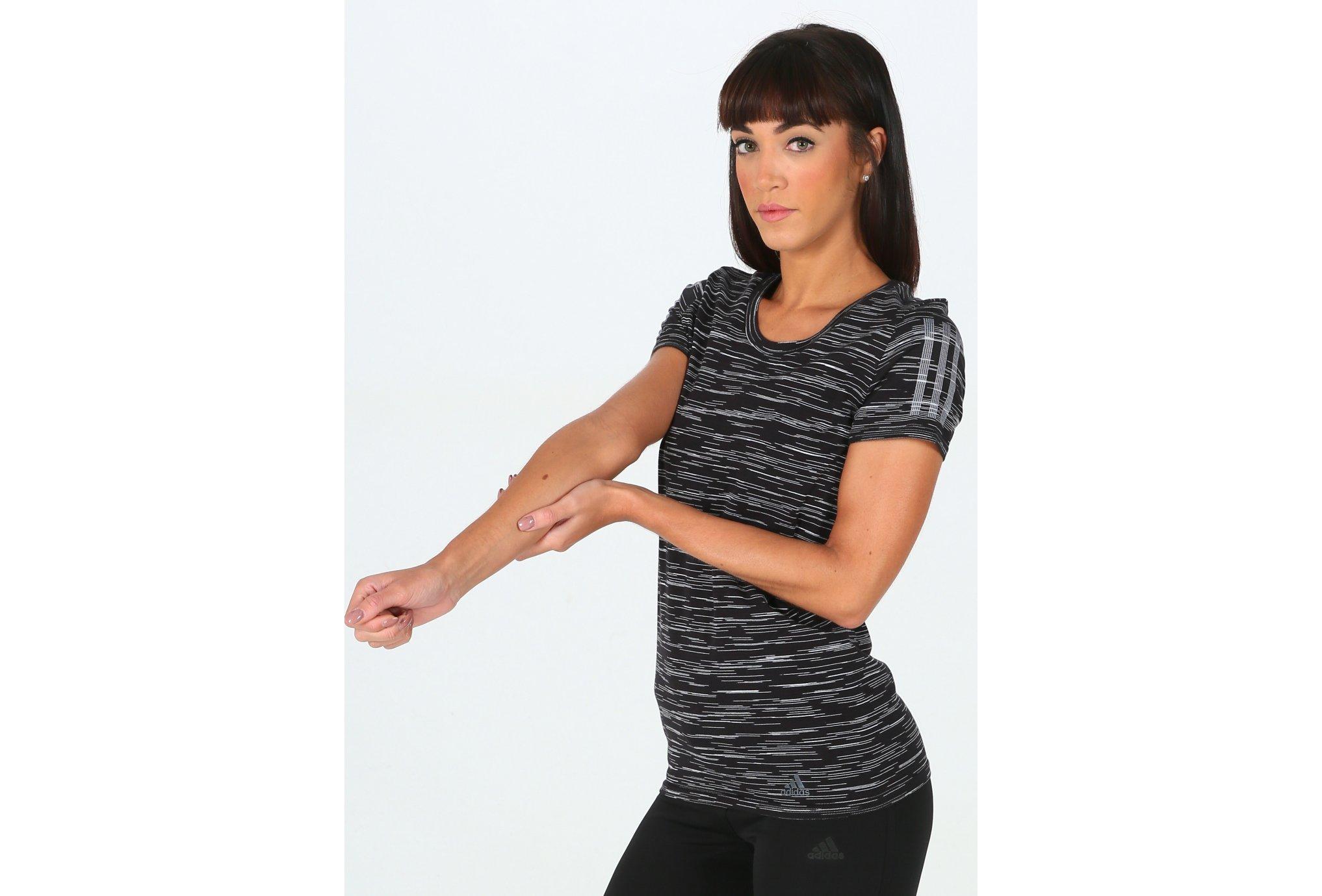 adidas 25/7 Code W vêtement running femme
