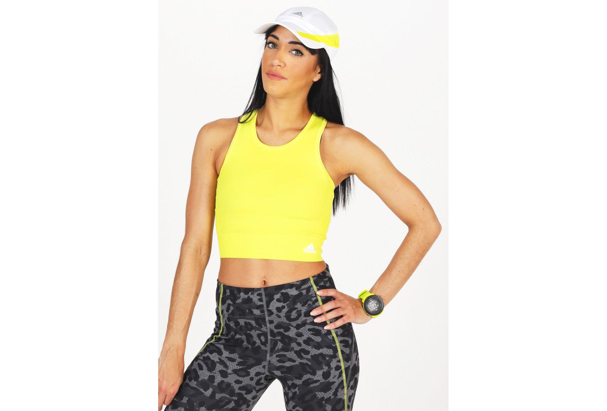 adidas 25/7 PrimeKnit W Diététique Vêtements femme