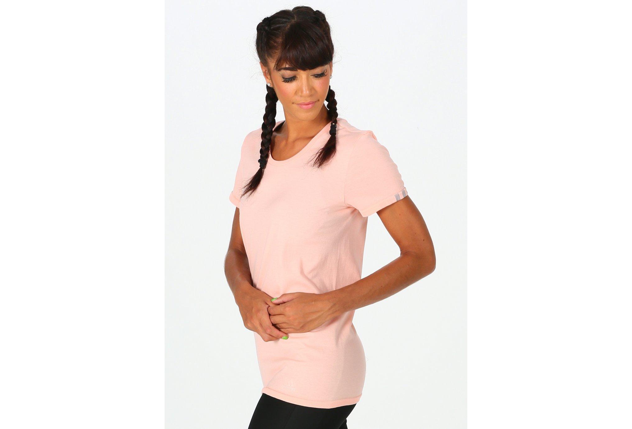 Adidas 25/7 w vêtement running femme
