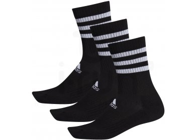 adidas 3-Stripes Cushioned Crew