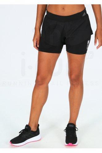 vente officielle nouvelle apparence short adidas femme