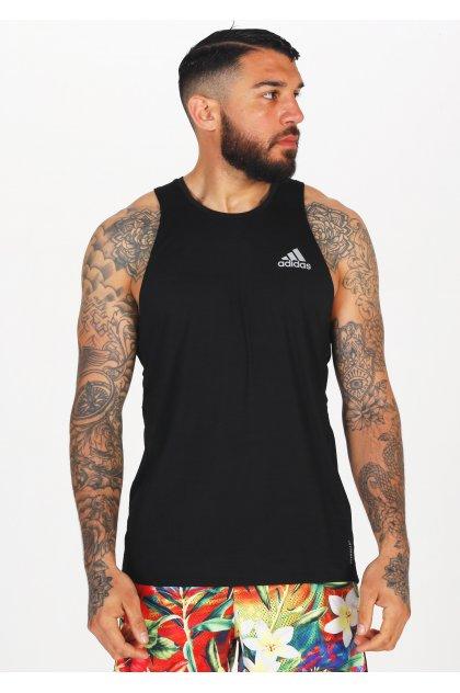 adidas camiseta de tirantes Adi Runner Primegreen