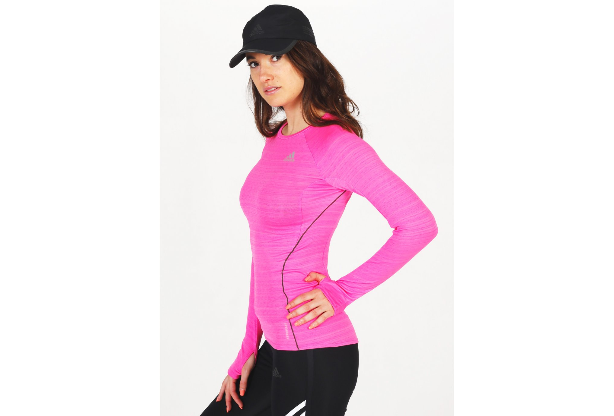 adidas Adi Runner W vêtement running femme