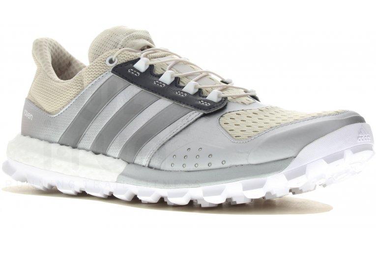 adidas Adistar Raven Boost W Zapatillas para Mujer Running
