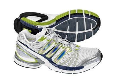 adidas Adistar Ride 2 Hiver 2010 pas cher Chaussures homme running