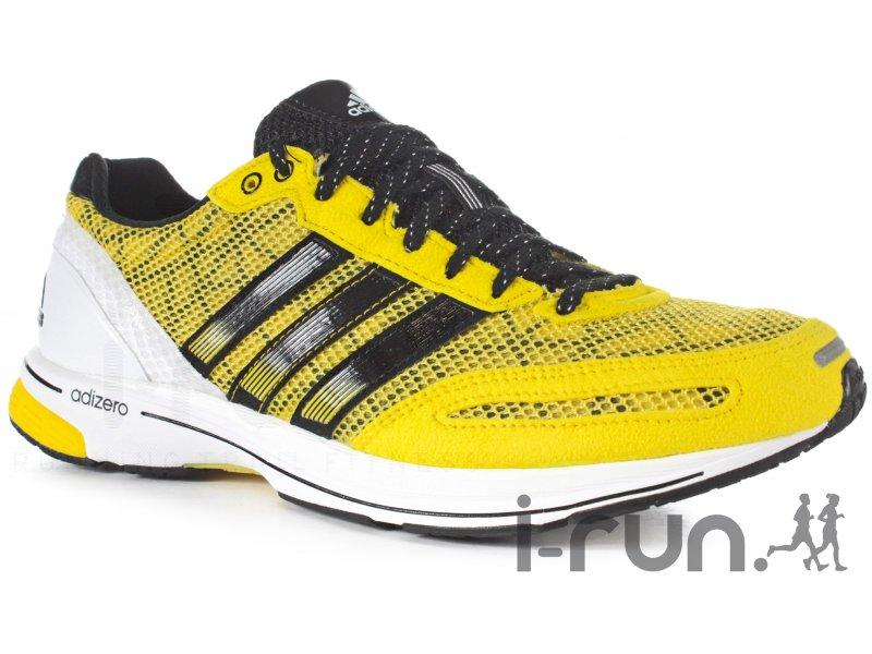 60ff0e6b3efd ... adidas marathon 85 jaune ...