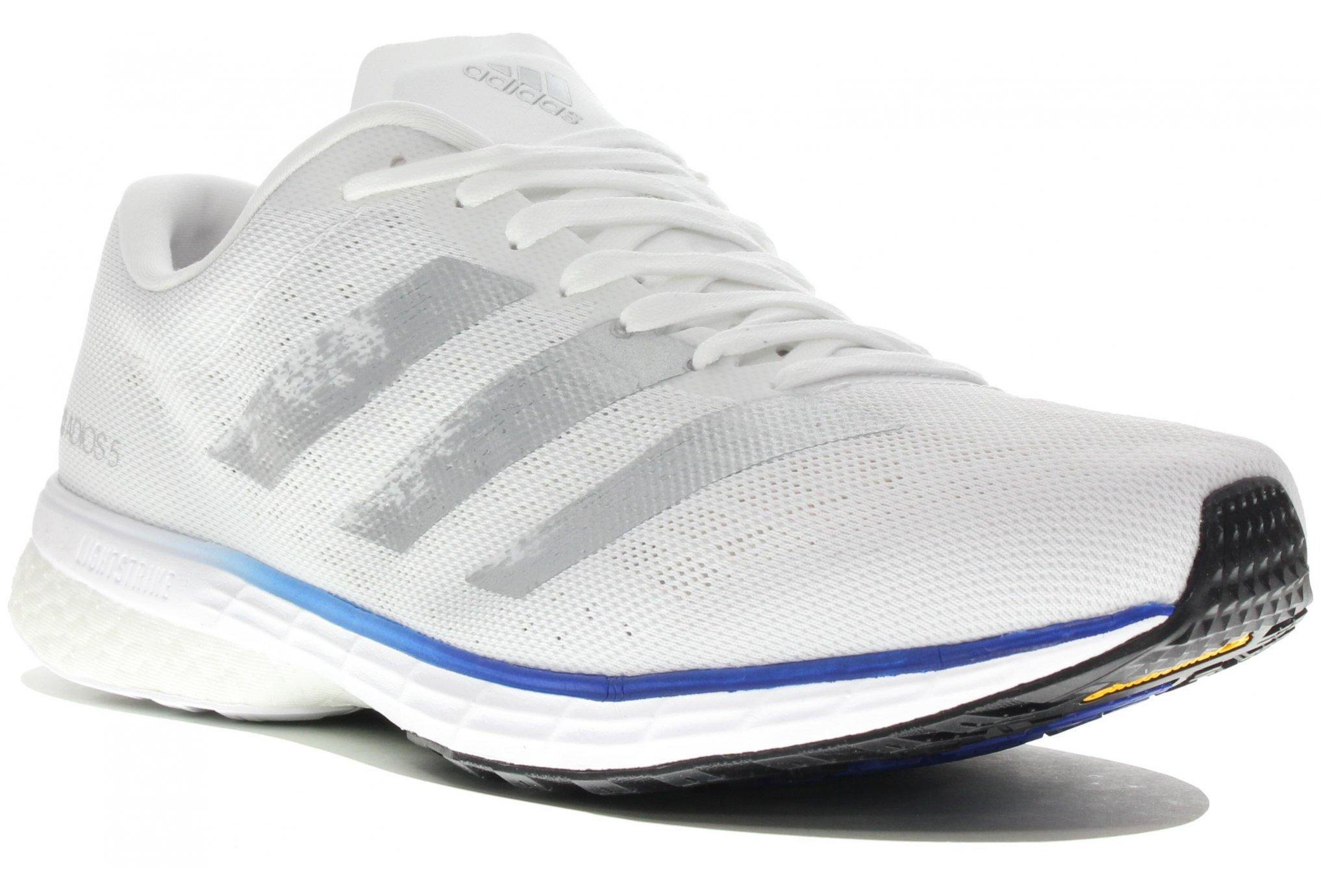 adidas adizero adios 5 M Chaussures homme