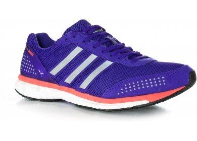 chaussure adidas adios boost