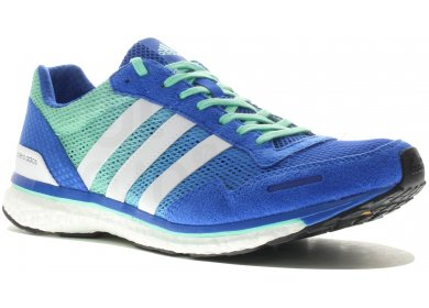 adidas adizero boost homme running