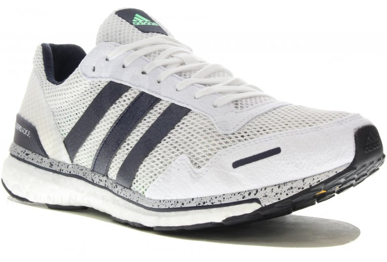 newest 694a6 45b8d adizero adios Boost 3