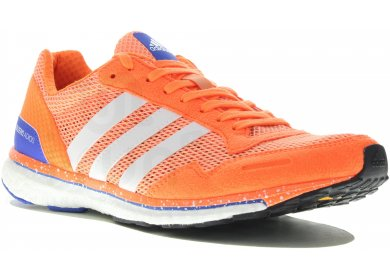 cheap for discount 27dc7 3566d adidas adizero adios Boost 3 W