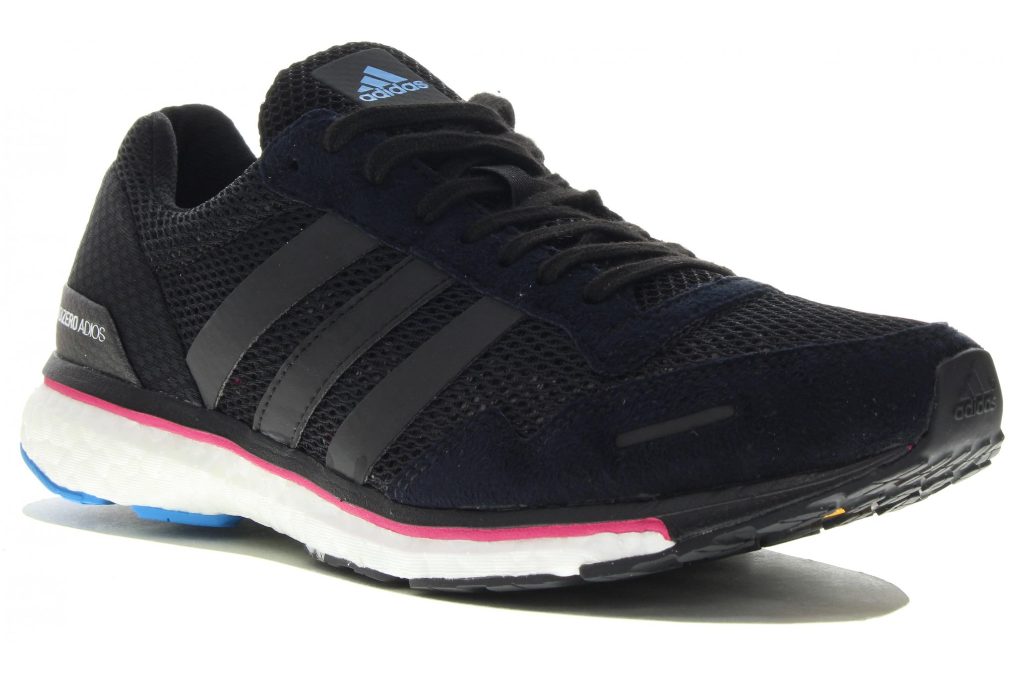 adidas adizero adios Boost 3 Chaussures running femme
