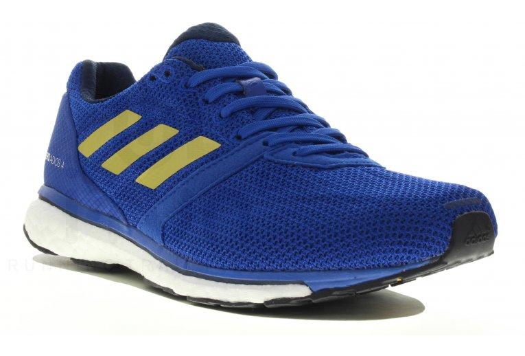 Posicionar pegamento pereza  adidas adizero adios Boost 4 en promoción | Hombre Zapatillas Asfalto adidas