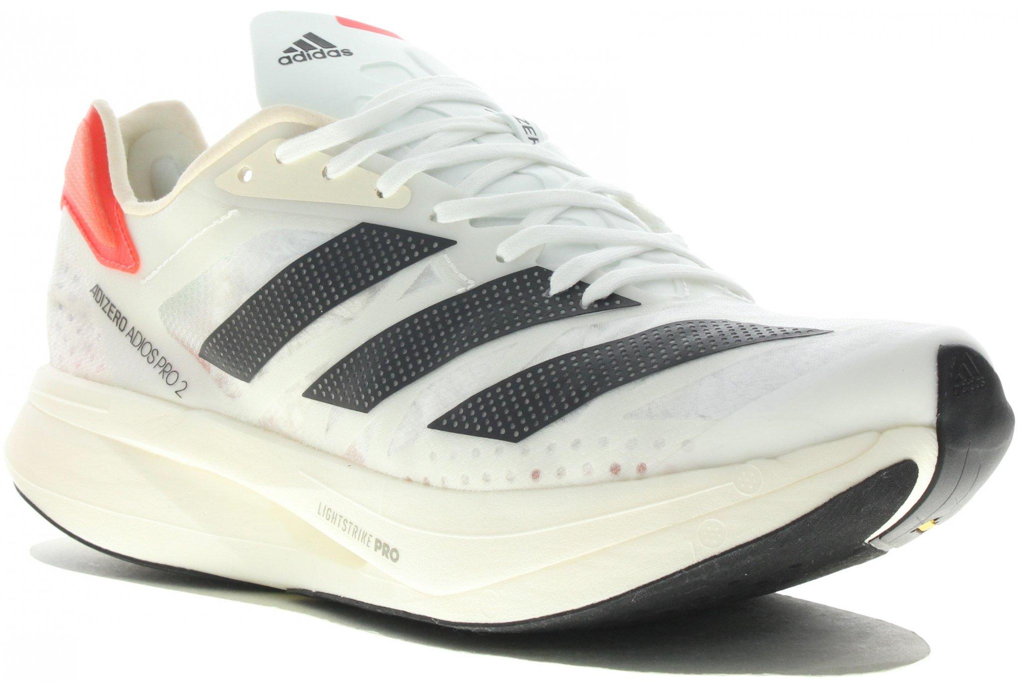 adidas adizero adios Pro 2 W Chaussures running femme