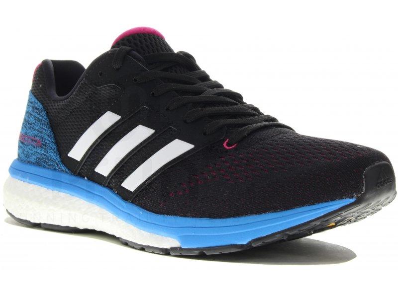 adidas adizero Boston 7 W Chaussures running femme Route & chemin