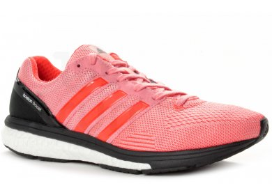 reputable site 65fc3 caea2 adidas adizero Boston Boost 5 W