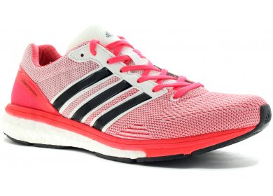adidas boost running homme