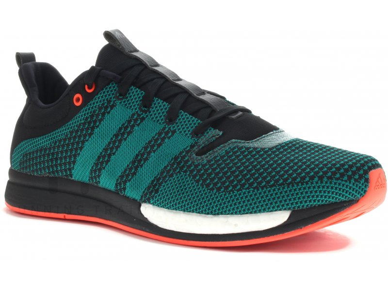 the best attitude f1f03 66ede adidas adizero feather Boost M pas cher - Chaussures homme running Route en  promo