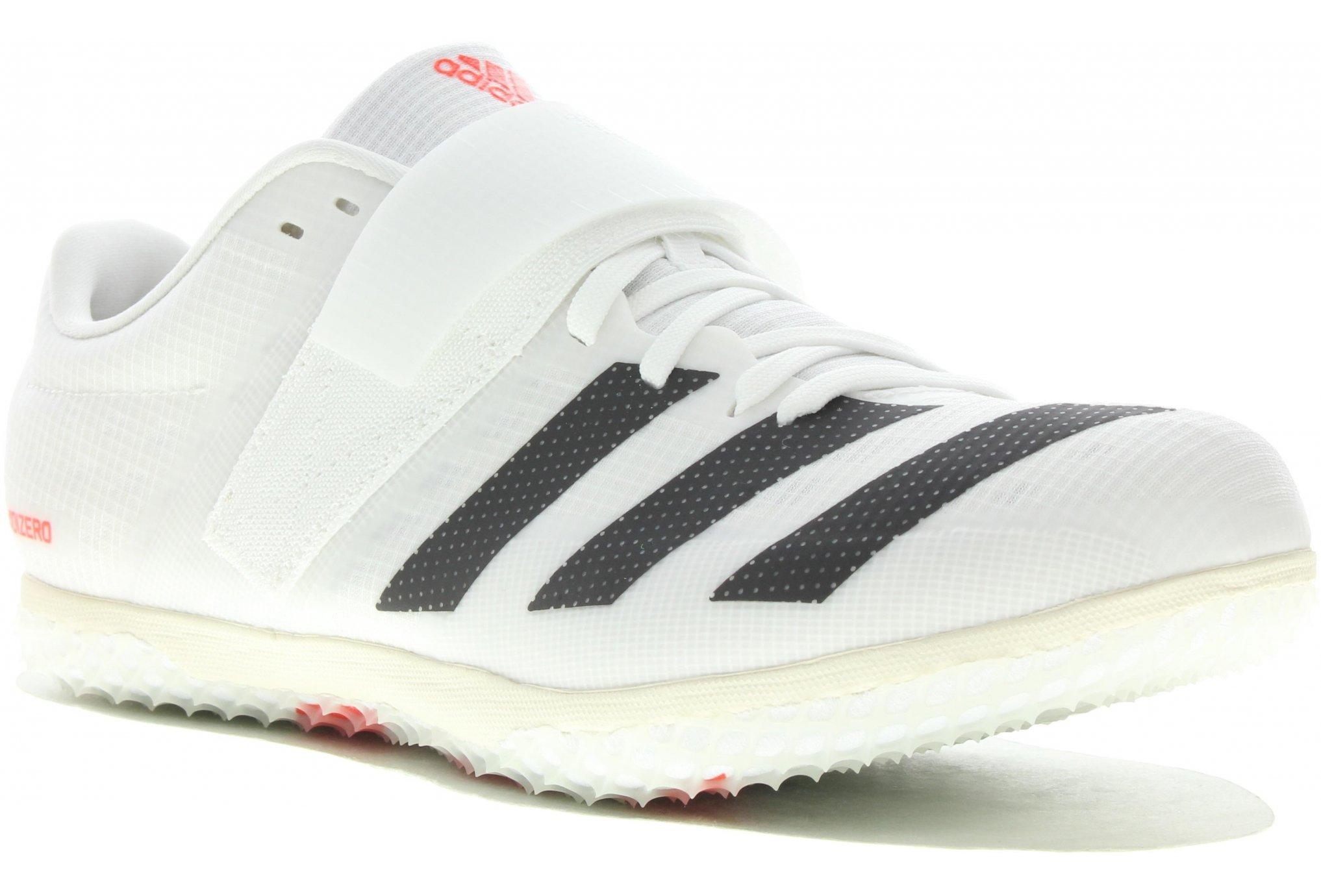 adidas adizero HJ Primegreen M Chaussures homme