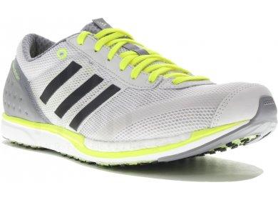 3 Pas Takumi Chaussures M Adizero Sen Adidas Boost Homme Cher UPHIHq