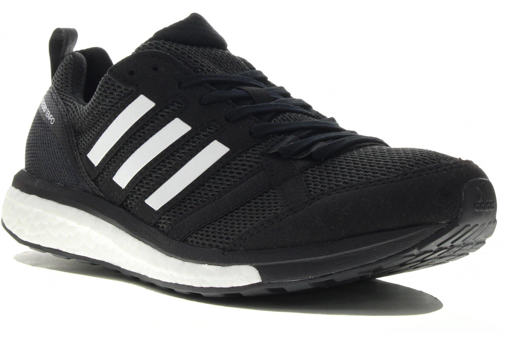 adidas adizero Tempo 9 W Chaussures running femme