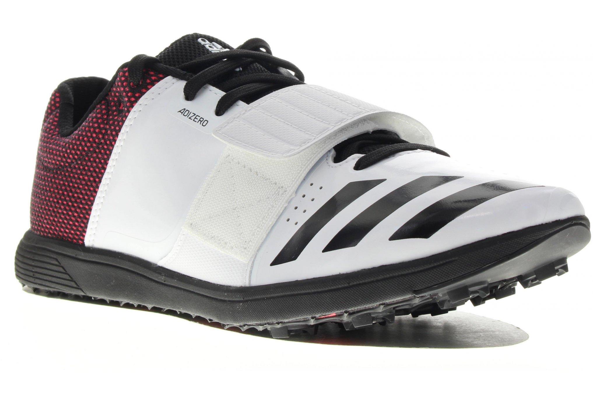 adidas adizero TJ/PV M Diététique Chaussures homme