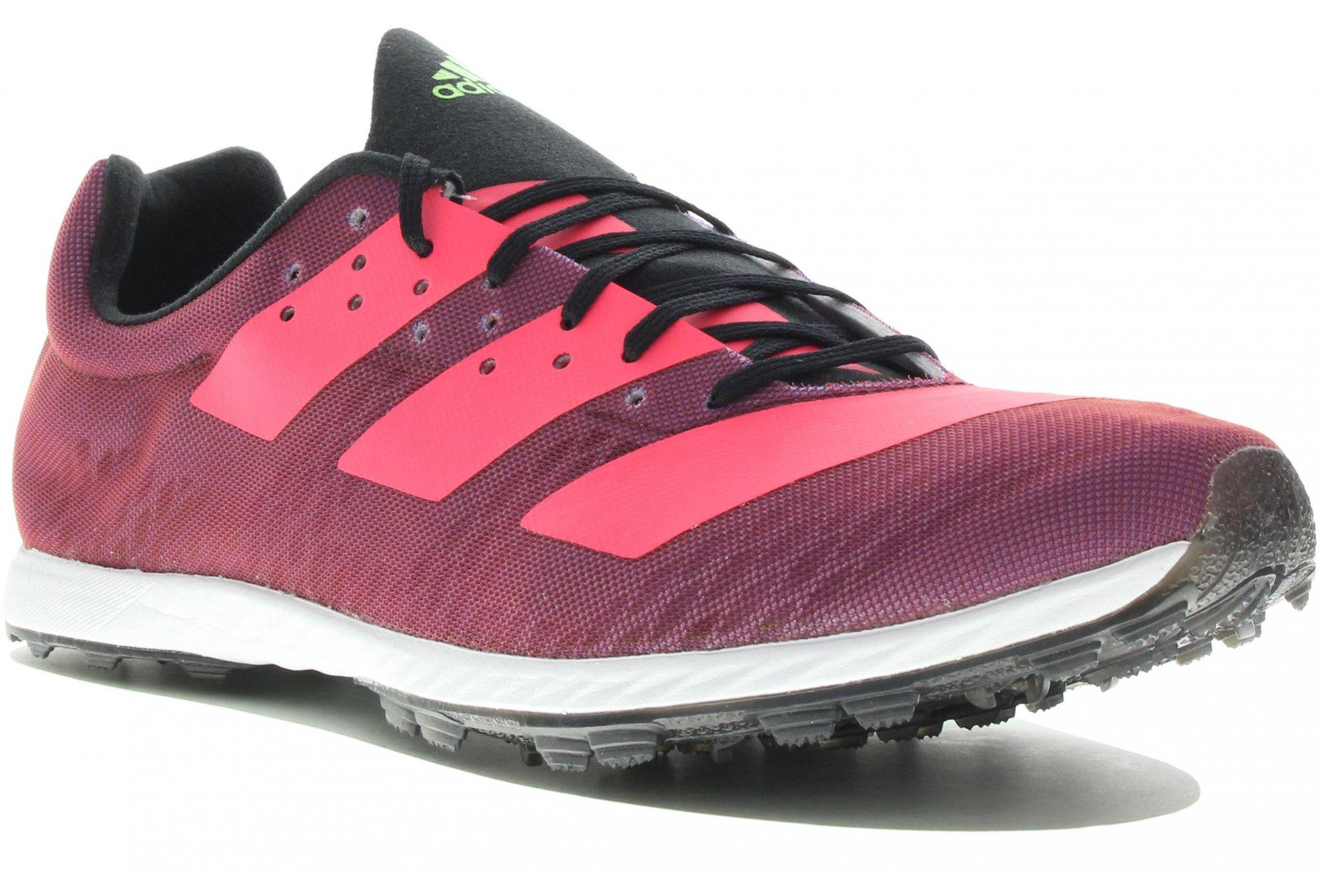 adidas adizero XC Sprint W Chaussures running femme