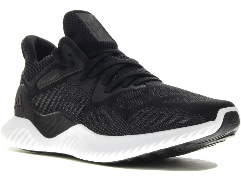 Femme Beyond Running W Adidas Chaussures Route Alphabounce AL354Rj